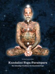 Yoga Buch Empfehlungen - Yoga Parampara Reinhard Gammenthaler