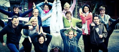 Neues im Program des Yoga Retreats vom 23.-26. Mai