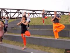 Yoagna Yoga Videoclip (Video)