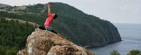 Yoga Retreat NRW