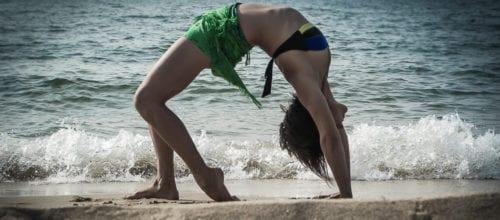 Was bedeutet Yoga für mich