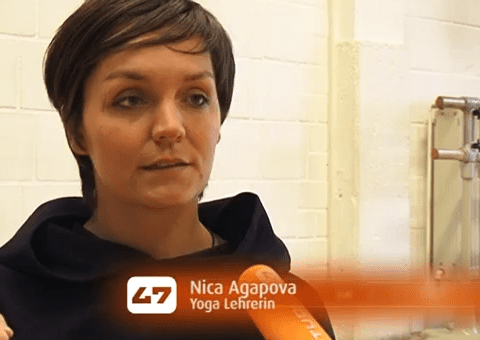 Mit Yoga in den Frühling (Video)