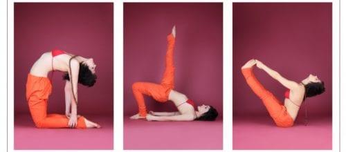 Wie praktiziere ich Yoga?