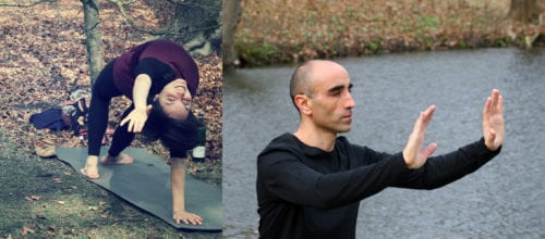 Schnuppertag Yoga-Qigong Seminar
