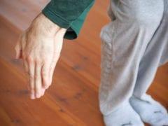 Yoga-Qigong Workshop