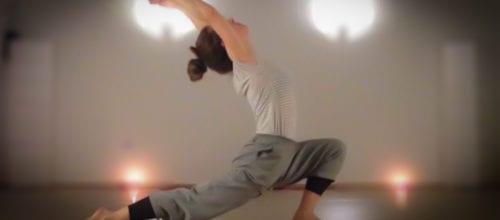 Extra Yoga Klasse – Yoga Level 2 <br> 15. Dezember 2017
