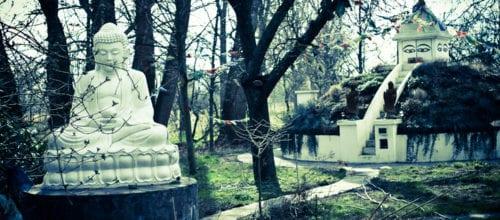Winter Yoga Seminar/Retreat mit Schweigen und Meditation