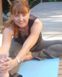 Faszien Yoga Regina Yoagna Yogastudio