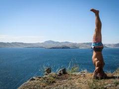 Baikalsee Yogareise 2019
